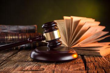Справедливость — не закон