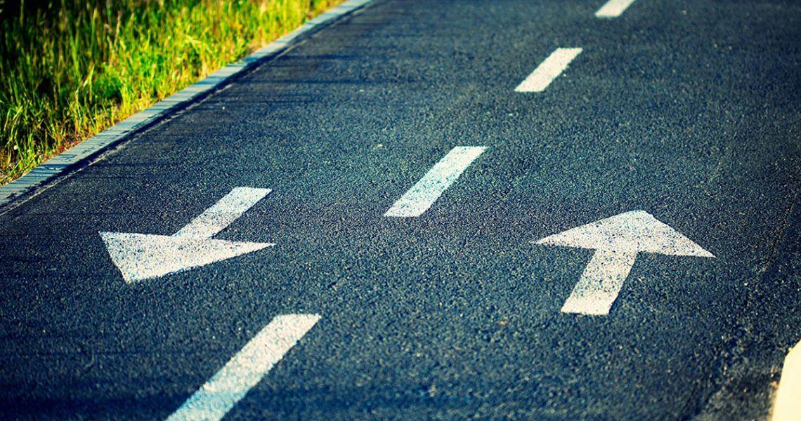 Маркетинг — дорога с двухсторонним движением