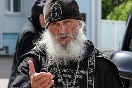 Гроб, принадлежащий экс-схиигумену Сергию, перевозят из Екатеринбурга