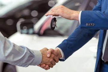 Правительство запретит продажу авто из рук в руки. Комментарий специалиста