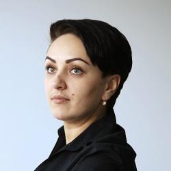 Диана Граф