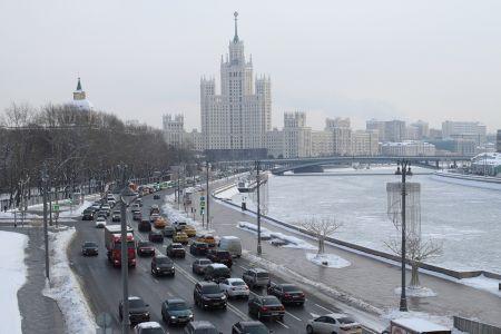 Ученые заявили о сокращении зимы в России