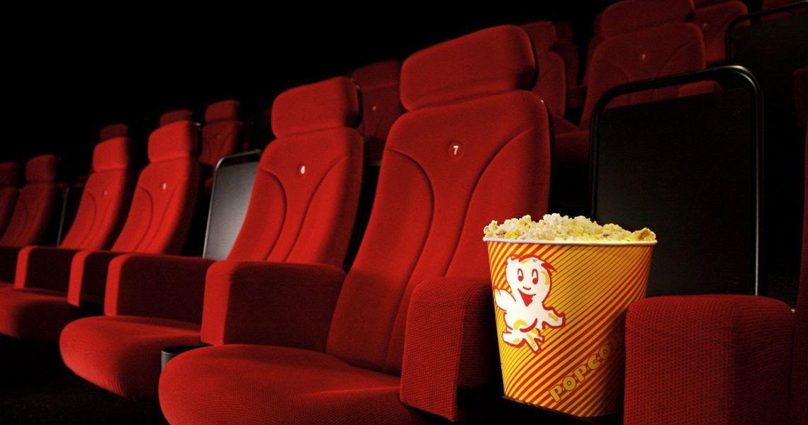 Что нового в кино на этой неделе?