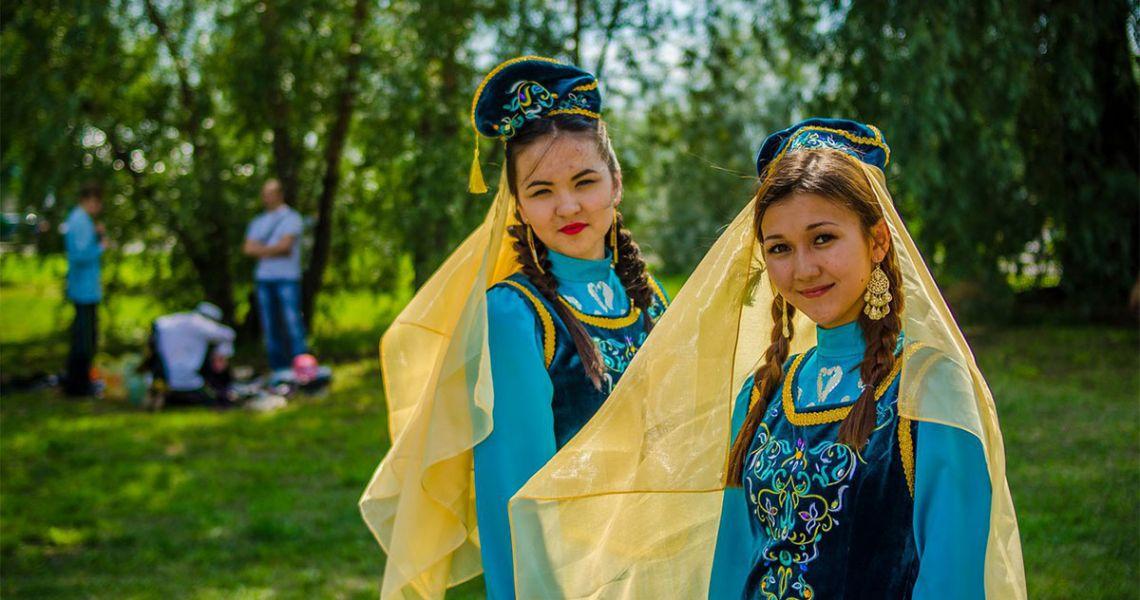 В Омске пройдут первые Дни татарской культуры