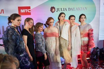 «Творите во имя жизни»: в Омске прошел «FashionDay Поколения М»