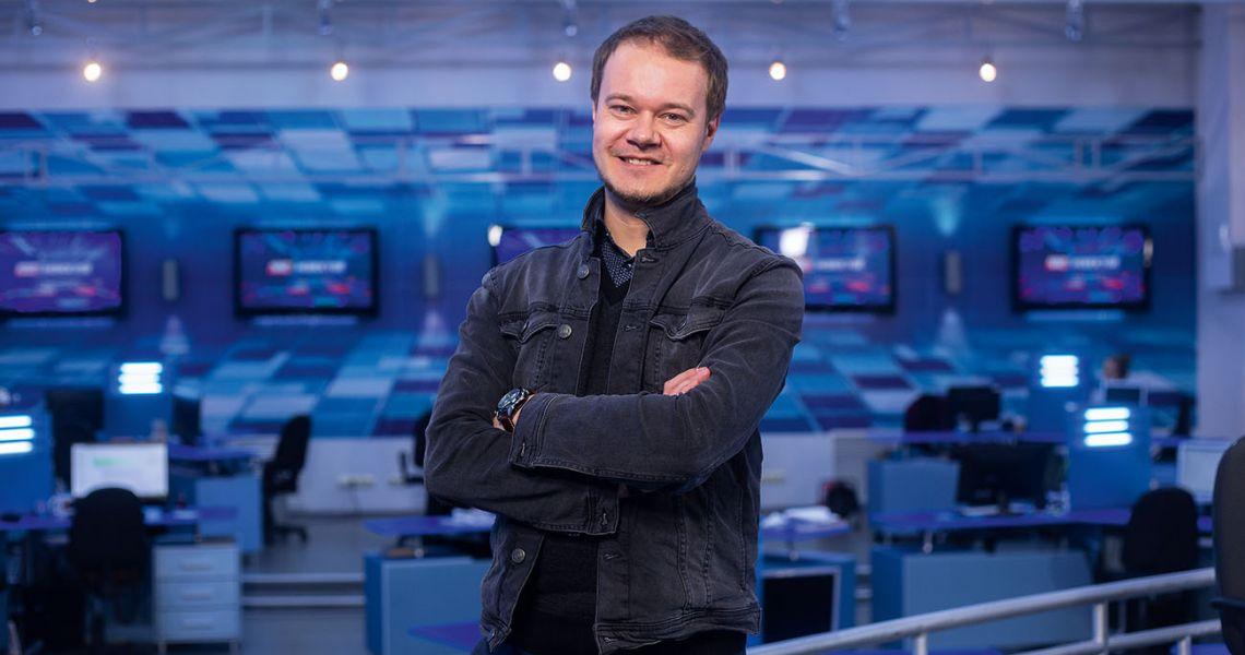 Новое «Омское Радио»
