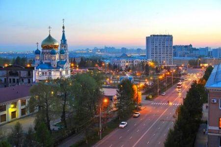 Актуальная информация по коронавирусу в Омске на 10 июня