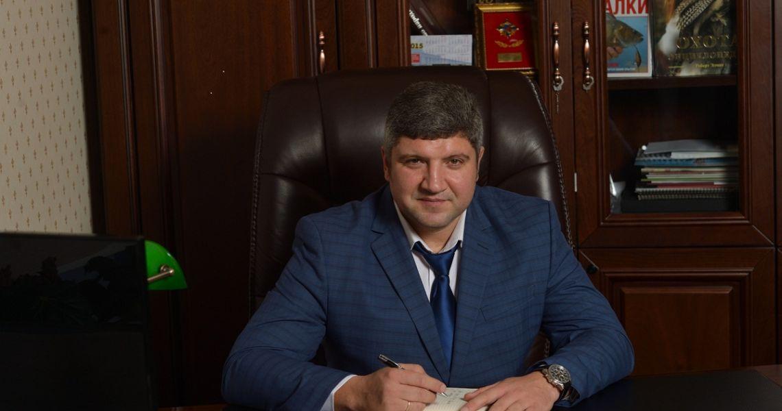 «Ну, что, депутат?». Юрий Арчибасов намерен изменить отношение к депутатскому корпусу