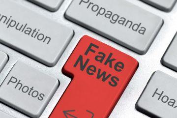 Fake news как продолжение жизни