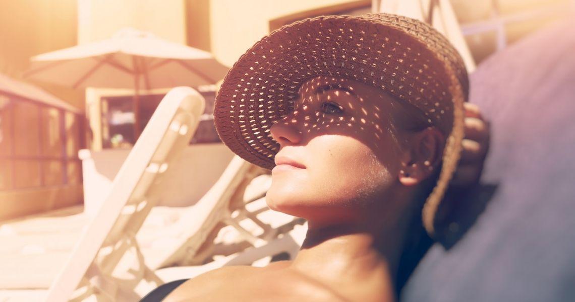 6 главных заблуждений о загаре