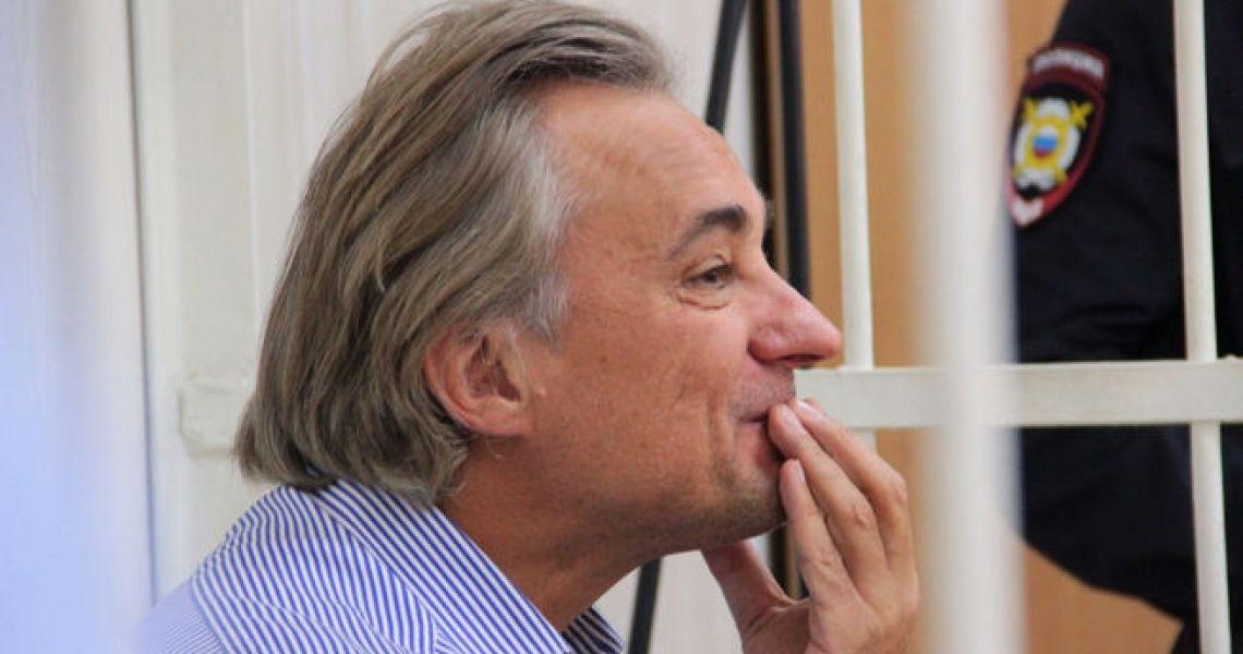 Петиция в защиту Сергея Калинина