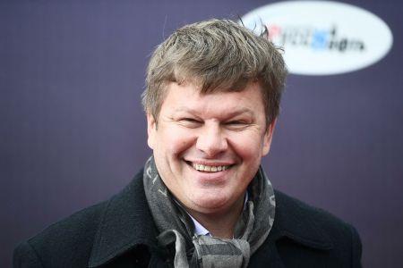 Губерниев намерен возглавить ХК «Авангард»