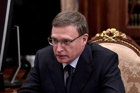 Есть планы по включению аэропорта «Омск – Федоровка» в магистральный план