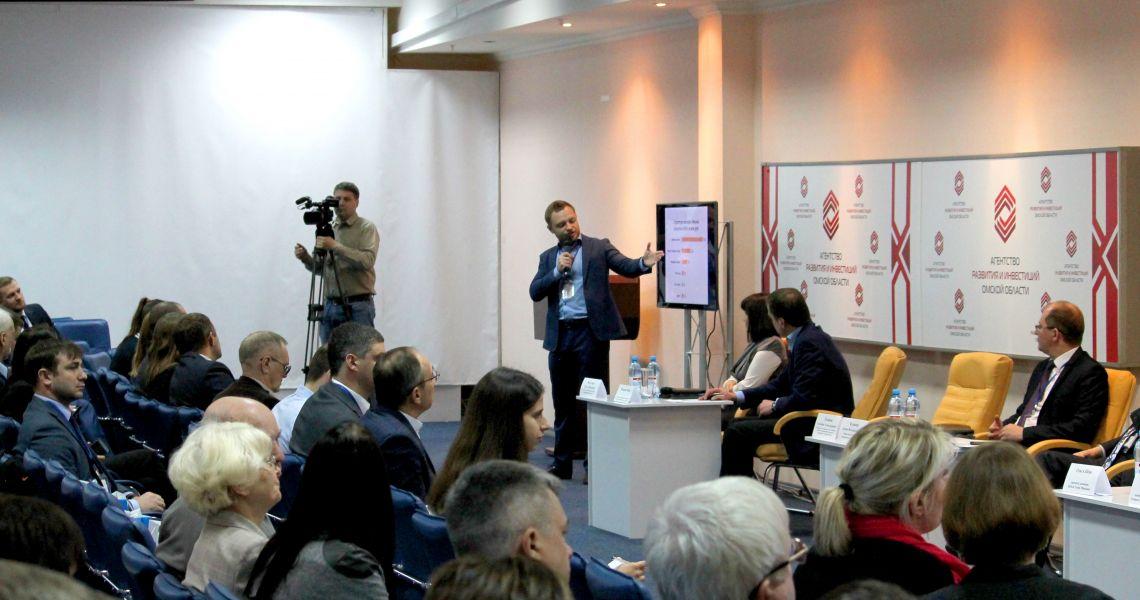 «Международная интеграция. Опыт и возможности»: итоги САММИТА в Омске