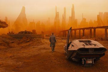«Бегущий по лезвию 2049». Отзыв о фильме.