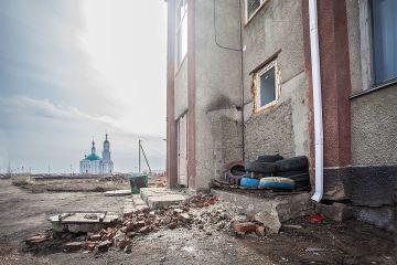 """Александр Гусев: """"Стал ближе к богу, отмолив маму"""""""