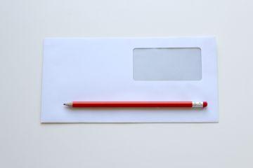 Эльвира Гайдис в шоу пустых конвертов.