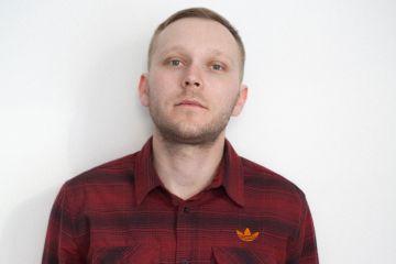 Дмитрий Жданкин («Тропа», «Чердак»): «Успех – это когда тебе спокойно»