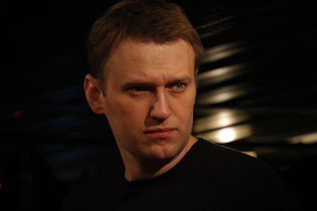 У Алексея Навального арестовали счета у всех членов семьи