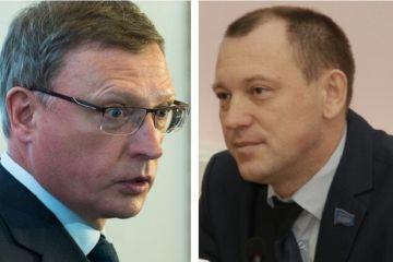 «Спалился»: Ложкина заподозрили в связях с Бурковым и «Единой Россией»