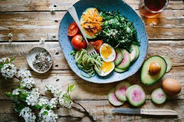 Что бы такое съесть, чтобы стать ещё красивее?