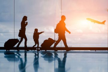 Куда поедут российские туристы в 2018 году?