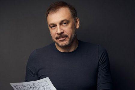 Заслуженный артист России Сергей Чонишвили теперь вместе с омской «Радугой»
