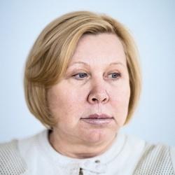 Татьяна Синюгина