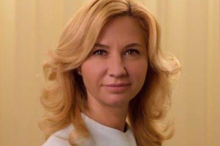 Министр Солдатова в день единства призвала омичей к единству