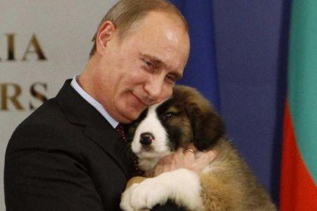 Путин объяснил милосердием помощь России странам Африки