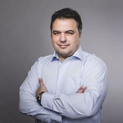 Марк Гринберг