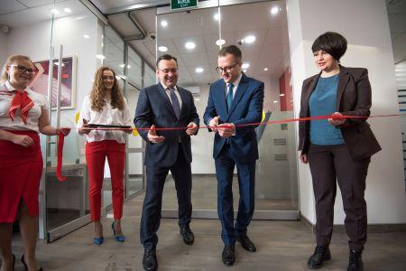 Альфа-Банк в Омске открыл новое отделение в Советском округе