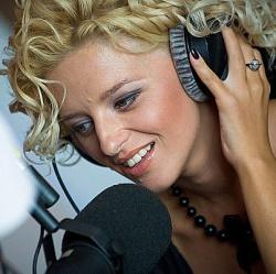 Василина Ионина
