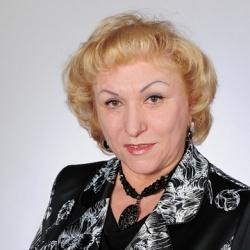 Галина Татаринова