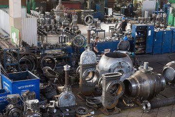 Омский завод нефтегазового оборудования. Взгляд финансиста.
