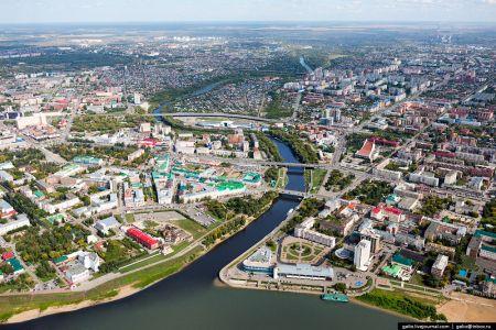 Актуальная информация по коронавирусу в Омске