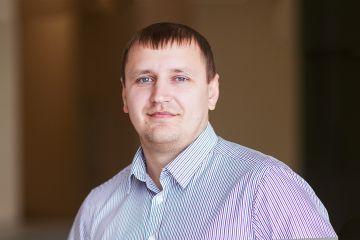 Иван Калиниченко: Найти за две недели