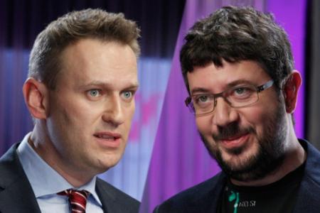 Артемий Лебедев: «Родственники Навального устроили совершенно омерзительный спектакль»