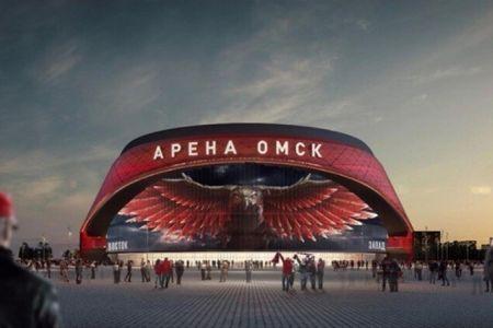 Проектировать «Новую Арену Омск» будут эксперты Главгосэкспертизы