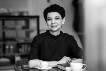 Юлия Купрейкина: «Пишу историю психологии»