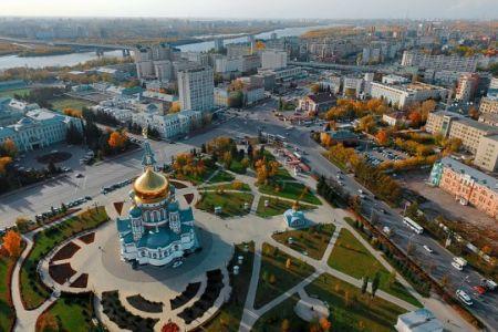 Актуальная информация по коронавирусу в Омске на 23 сентября