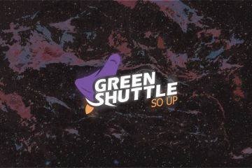 Green Shuttle. Эффективный маркетинг с гарантией