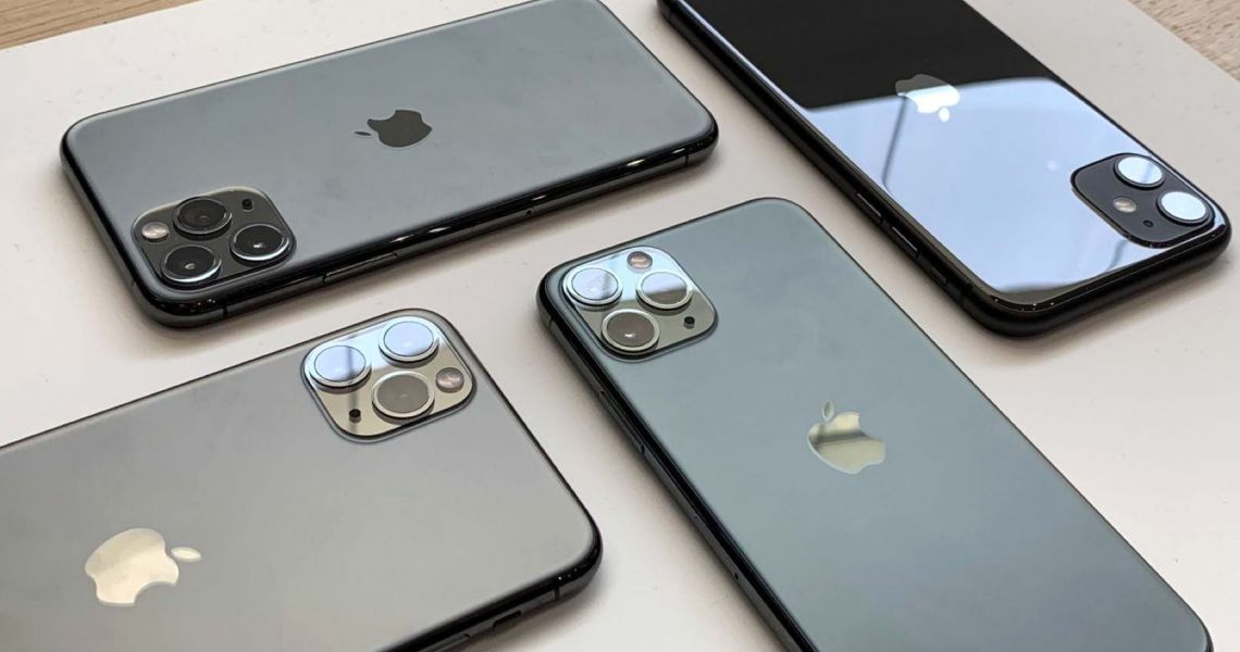 iPhone 12 5G: чем нас удивит Apple и когда новинка появится на рынке?