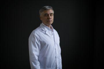Вадим Лобанов: «Пациенты ждали, поэтому я не мог не вернуться к жизни и в профессию»