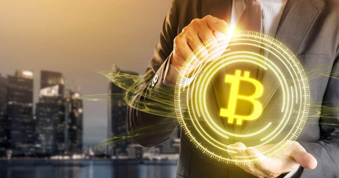 Тенденции блокчейн технологии 2018
