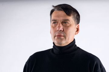 Константин Скачков: «Я – не дурак»