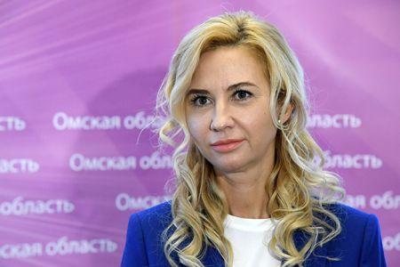 Министр здравоохранения Омской области хочет победить COVID-19 к 1 июля