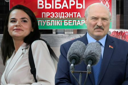 Тихановская «приказала» Лукашенко уйти