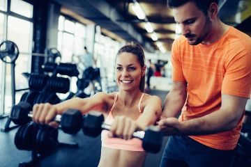 Как начать заниматься спортом: рекомендации для начинающих