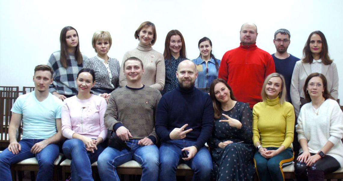 Честный отзыв о практикуме от Антона Денисова